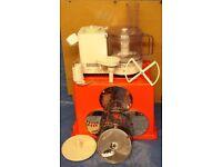 Braun Multipractic Food Processor Type 4261