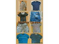 Designer boy's T Tops and Shirts