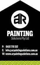 SCHOOL LEAVER PAINTING APPRENTICES WANTED / PAINTERS WANTED Brisbane City Brisbane North West Preview