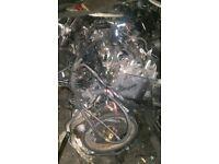 Mercedes Benz w203 Ml270 C270 Clk270 E270 W211 W209 Engine