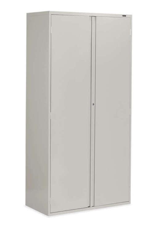 Locking Metal Storage Cabinet Office Furniture