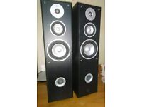 Eltax Concept 180 floorstanding speakers