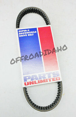 Drive Belt Polaris Sportsman 500 98-06 600 03-05 Ebs
