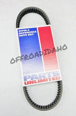 Atv Drive Belt Polaris Sportsman 500 600 700 Ebs 4x4 4wd Magnum 325 330 500