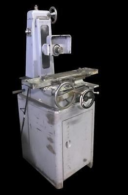 Boyar Schultz 6 X 12 Surface Grinder Model 612 34 Hp 220440v 3 Ph