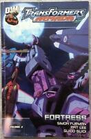 Transformers - Armada Tpb (dw 2003) Vg Vol 2 1st Printing Collects 6-11. -  - ebay.co.uk