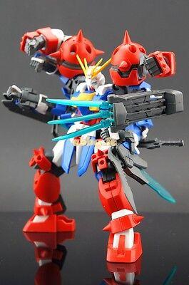 Universal Weapons Kit Set For Bandai HGBF 1/144 gundam HG build fighters custom