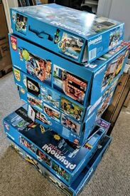 Playmobil Job Lot