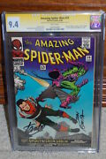 Amazing Spiderman 39 CGC