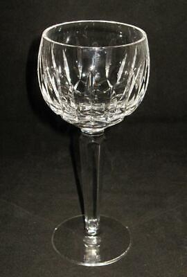 Waterford Crystal KILDARE Wine Hock, 7 1/2