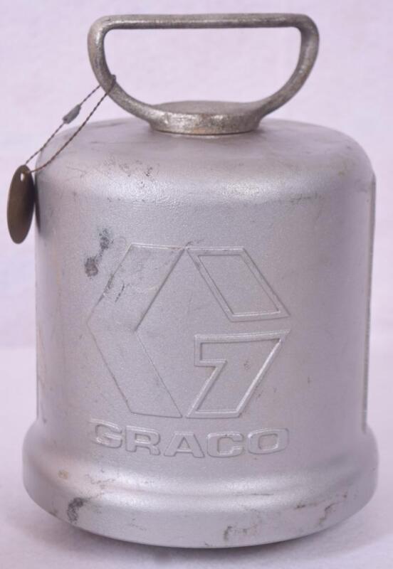 Graco Air Powered Pump Head J087LF