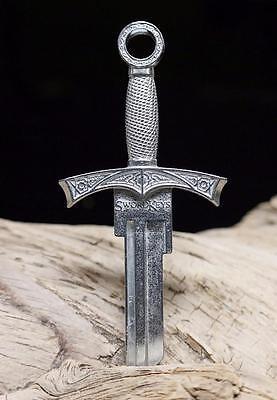 Sword Keys Trench Knife Kwikset Schlage SC1 KW1 KW10 House Home Lock Blank