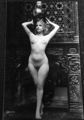 Vintage Lady reproduction  tintype C1447RP
