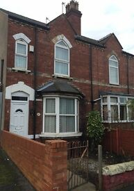 3 Bed End Of Terrace House, Queens Road, Doncaster