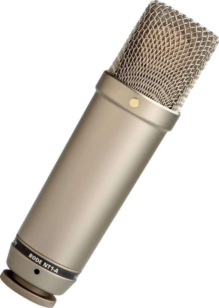 top 10 recording microphones for vocals ebay. Black Bedroom Furniture Sets. Home Design Ideas