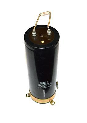 Siemens B41471-a9369-t Capacitor 36000 Uf 50-10 100 Volts