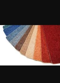 Carpet and vinyl fitting service slough