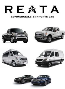 WANTED ALL TRUCKS AND COMMERCIALS 2009-2017 HIGH KMS WANTED