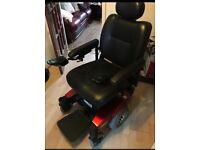 ProntoPower chair / wheelchair