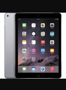 Brand new iPad Air 2 Space Grey wifi + cellular want gone! Kardinya Melville Area Preview