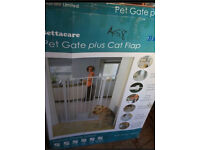 Bettacare pressure fit pet/baby gate