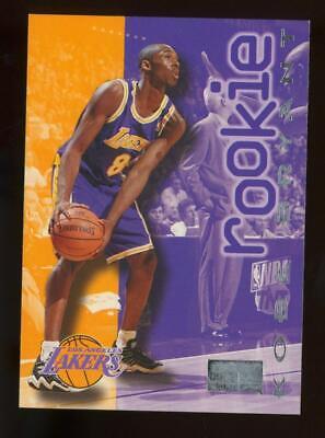 1997 Skybox Premium #203 Kobe Bryant RC Rookie