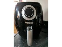 Airfryer almost new