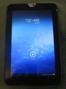 """Toshiba Thrive AT100 32GB 10.1"""" WiFi Android Tablet"""