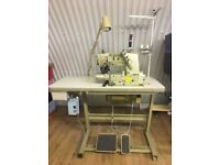 Industrial Coverstitch machine