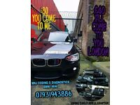 BMW/MINI CODING & DIAGNOSTICS (MNJ)