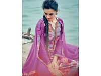 WHOLESALE COLLECTION OF SOHNI BY KIMORA EMBROIDERED SALWAR SUITS