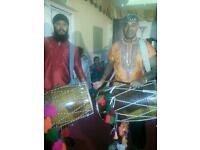 *ASIAN DHOL PLAYERS