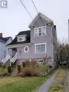 452 Douglas Avenue Saint John, New Brunswick