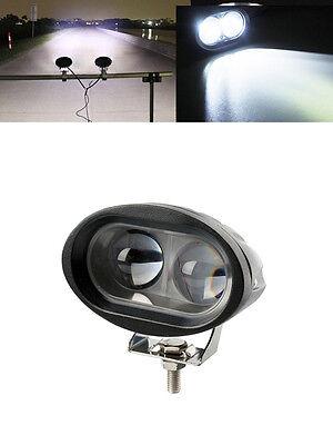 20W Motorcycle LED Driving Spot Spotlight Lamp Light 4D Lens For Honda