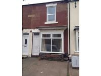 Ideal First Property 2 Bed St John`s Road Balby Doncaster ��400.00
