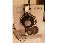 (Like New)AKG K702 Professional Headphones
