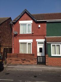 Moving in cost Only £450.00 3 Bed Victoria Rd Edlington Doncaster £450.00 pcm