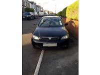 Vauxhall astra need gone asap