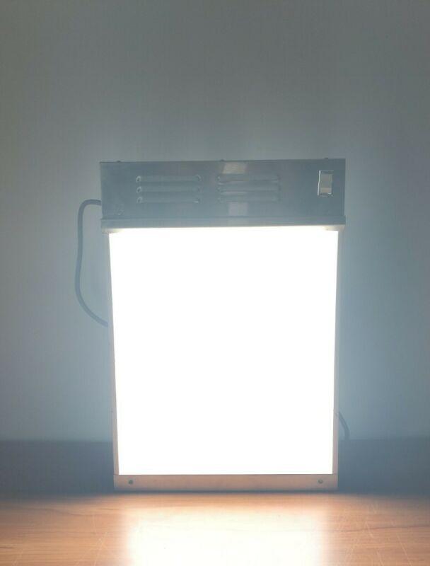 S & S X-Ray Products Film Illuminator Model 470 X Ray