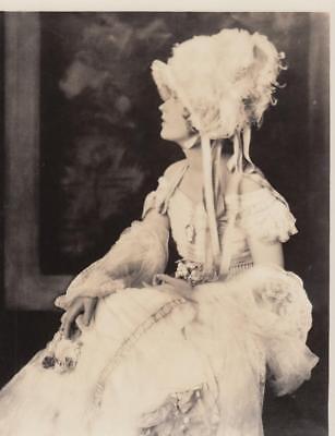 Connie Griffith Vintage Movie Still