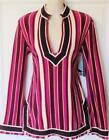 Tory Burch Striped Tunic Tops & Blouses for Women