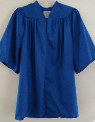"New Kid's Graduation Gown Rhyme University Medium 3' 10"" - 4' 1"""
