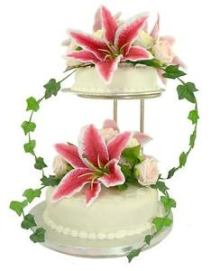sugar flower decorations for wedding cakes wedding cake flowers ebay 20570