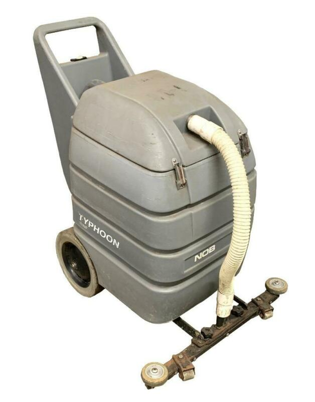 Tennant Nobles Typhoon WD16107P Wet/Dry Vacuum 120 Volts 10.7 Amps