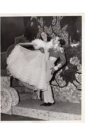 Madeline Northway/ George Danilo 1935 Vintage Still