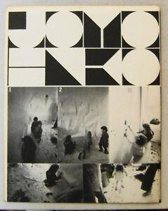 Rare-Fluxus-Periodical-V-Tre-9-John-Lennon-Yoko-Ono-Flux-1970-George-Maciunas