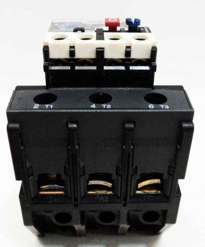Schneider Electric Thermal Overload Relay LRD3357
