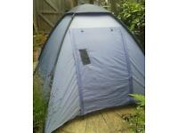 Eurohike 2man tent