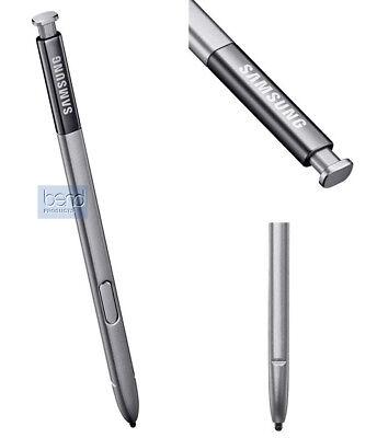 Original Samsung Stylus S Pen For Samsung Galaxy Note 5 BLACK, used for sale  Brooklyn