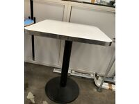 square dining table for pub cafe restaurant home
